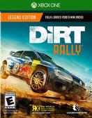 X1 DiRT Rally 越野精英賽 大地長征:拉力賽(美版代購)