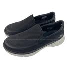 (C5) SKECHERS 男鞋 GO WALK 6 健走鞋 套入式 彈性 輕量 216200BKGY黑灰 [陽光樂活]