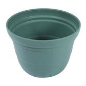 塑質素陶盆4吋 紅綠 4S  混款
