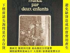 二手書博民逛書店Le罕見Tour De La France Par Deux E