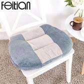 飛天加厚辦公室椅子坐墊汽車沙發座椅墊榻榻米床頭多功能保暖坐墊
