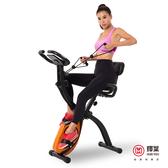 送美體機/輝葉 二合一飛輪伸展健身車 HY-20153