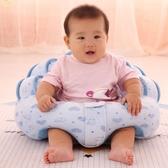 兒童彩棉小沙發幼兒園寶寶凳子懶人沙發椅卡通可拆洗寶寶生日禮物 『居享優品』