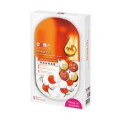 【coni beauty】馬油滋潤面膜5入/盒