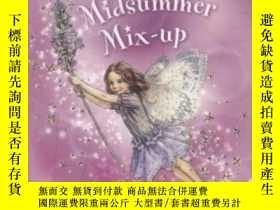 二手書博民逛書店Lavender s罕見Midsummer Mix-upY255562 Woodward, Kay Pengu