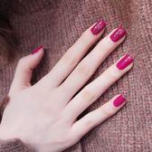 指甲油可剝持久不掉色無毒無味可撕拉仙女網紅指甲油少女丁香紫-大小姐韓風館