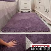 地墊 地毯 地毯北歐加厚羊羔絨客廳茶幾臥室床邊飄窗毯榻榻米長方形滿鋪 快速出貨