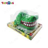 玩具反斗城 鱷魚牙醫旅行組