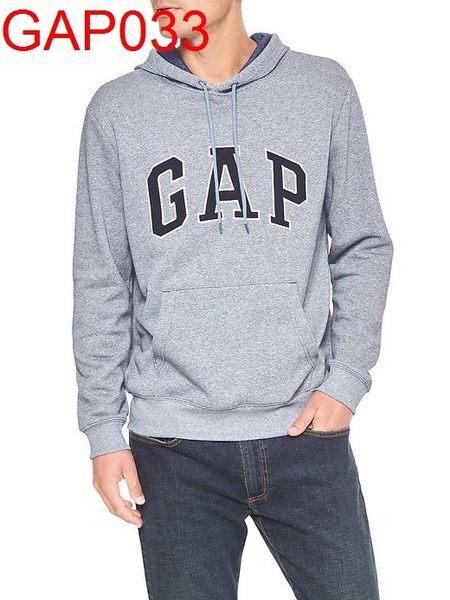 GAP 當季最新現貨 男 外套帽T 美國進口 保證真品 GAP033