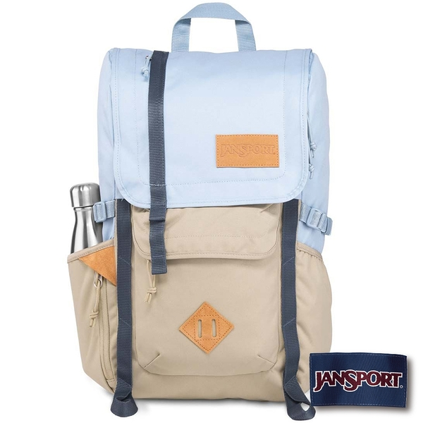 【JANSPORT】HATCHET系列後背包 -奧伊斯特(JS-42010)