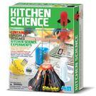 《4M》Kitchen Science趣...