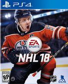 PS4 勁爆冰上曲棍球 18(美版代購)