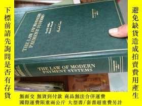 二手書博民逛書店The罕見Law of Modern Payment Syste