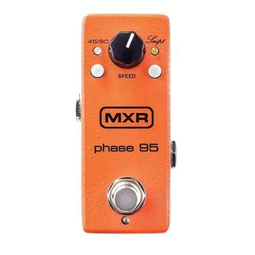 【敦煌樂器】MXR M290 Mini Phase 效果器
