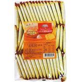 (馬來西亞零食)健康日誌洋芋脆餅-蒜味 1包408公克【4711402825851】