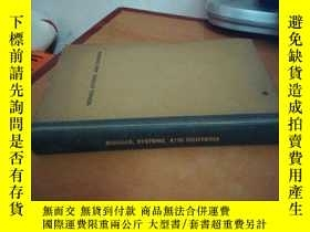 二手書博民逛書店Signal,罕見system and control(信號、系