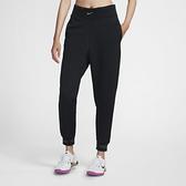 Nike AS W PANT [BV5650-010] 女款 跑步 運動褲 輕量 舒適 保暖 棉質 黑