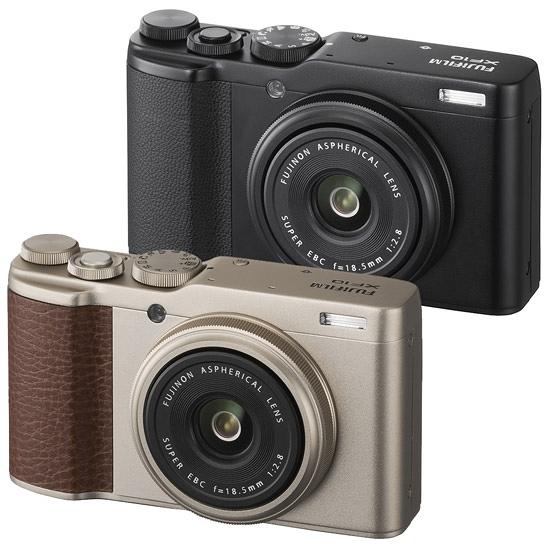 送專用電池+大清潔組 分期零利率 FUJIFILM XF10 輕便數位相機 恆昶公司貨