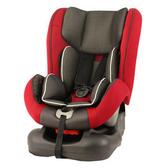 (939B) 湯尼熊 Tony Bear 勁風貝殼式汽車座椅 0-4歲(紅色)+Munchkin 閃視卡片(隨機)