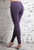 【BTIS】女發熱內搭褲  紫色