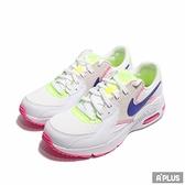 NIKE 女休閒鞋 WMNS NIKE AIR MAX EXCEE AMD 氣墊 舒適 避震 白粉 藍綠-DD2955100