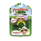 Monchhichi 萌趣趣人偶公仔 寶玲