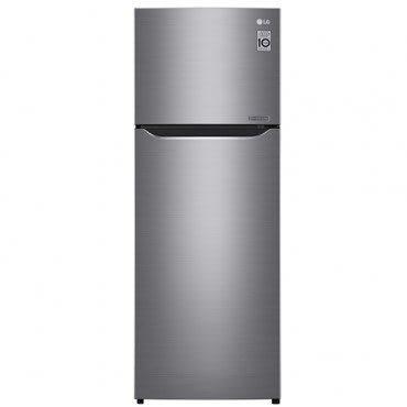 ★LG 253公升變頻雙門冰箱GN-L307SV 免運費 / 安裝費另計