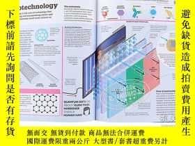 二手書博民逛書店技術如何運作罕見英文原版 DK-How Technology W