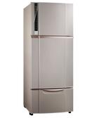 東元543L變頻三門冰箱R5652VXSP