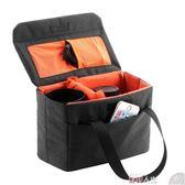 攝影背包背包客BBK-WD便攜折疊內膽加厚微單反相機收納包手提攝影包內膽包  數碼人生DF