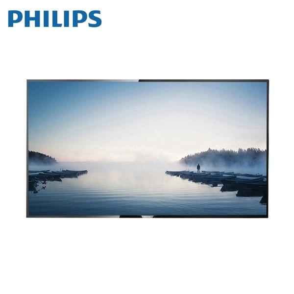 [PHILIPS 飛利浦]55吋 4K Ultra HD 聯網智慧型液晶電視 55PUH6283