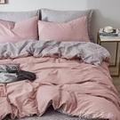 床上四件套全棉純棉被套夏季宿舍款床單三件套床上用品  卡卡西