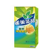 M-雀巢茶品翡翠檸檬蜜茶300ml*6【愛買】