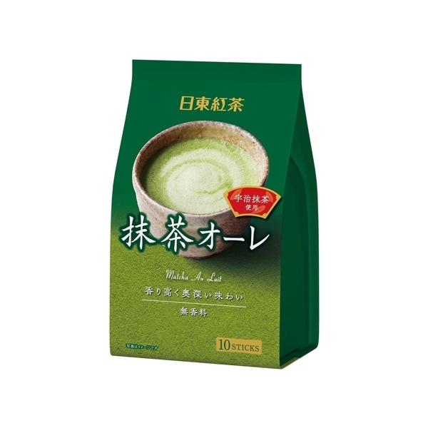 日東紅茶 抹茶歐蕾(120g)