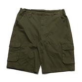 KANGOL 短褲 軍綠 六口袋 工作褲 男 (布魯克林) 6021180172