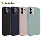 SwitchEasy Skin iPhone12 mini 5.4吋 柔觸防摔保護殼
