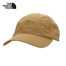 The North Face 透氣休閒運動帽 卡其 NF00CF7WD9V【GO WILD】