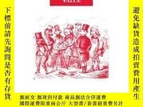 二手書博民逛書店The罕見Theory Of Investment Value-投資價值論Y436638 John Burr