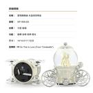讚爾藝術 JARLL~愛情圓舞曲 水晶球音樂盒(WF1808)【生日 紀念日 告白 結婚禮物 情人節】
