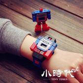 動漫兒童手錶可愛電子錶禮物 RTB-21