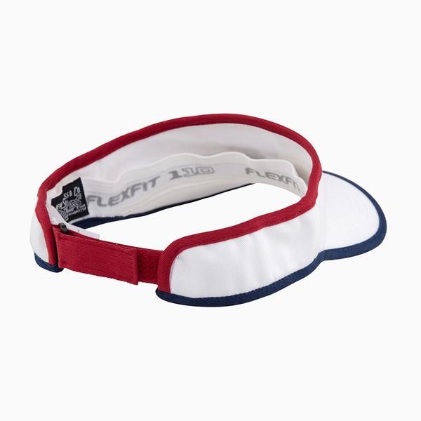 Levis 男女同款 復古網球帽 / Sportwear logo
