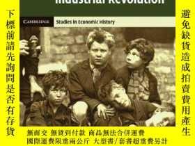 二手書博民逛書店Childhood罕見And Child Labour In The British Industrial Rev