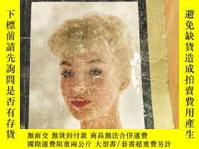 二手書博民逛書店1958年罕見PHOTOGRAPHY ANNUAL (1959年