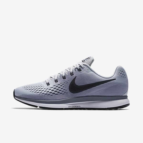 NIKE AIR ZOOM PEGASUS 34 -男款慢跑鞋- NO.880555010