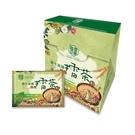 養生高纖擂茶粉(抹茶口味) 奶素 38gx8入-金椿x波比元氣