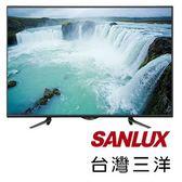 SANLUX台灣三洋 50型多媒體液晶顯示器 SMT-50GA1(含視訊盒)
