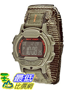 [106美國直購] Freestyle 手錶 Men s FS84997 B005JRAKN6 Predator Round Running Digital Top Buttons Watch
