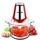 奧克斯絞肉機家用電動小型多功能碎肉打絞菜蒜蓉器碎菜攪肉絞餡機