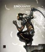 (二手書)JUNOGRAPHY:跟鄭俊浩學國際級CG電繪技法