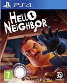 PS4 你好,鄰居(中文版)